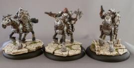 Stealhead Halberdiers
