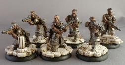 Steelhead Riflemen