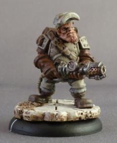 Thor Steinhammer