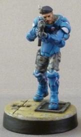 Panoceania Fusilier