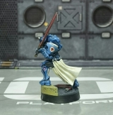 Panoceania Father Knight